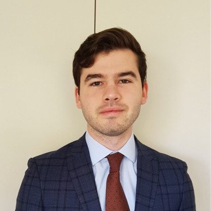Export Connect Interns: Edward Ongay