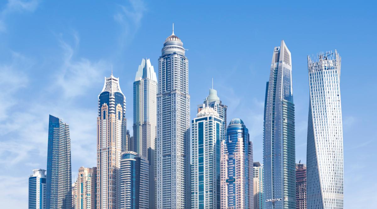 A Whole New World: UAE