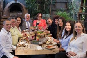 A Recipe For Success: Family Fundamentals
