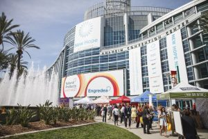 Biggest Natural Products Expo in the World