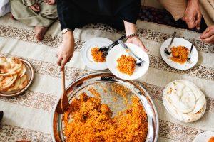 A Brief History of Halal