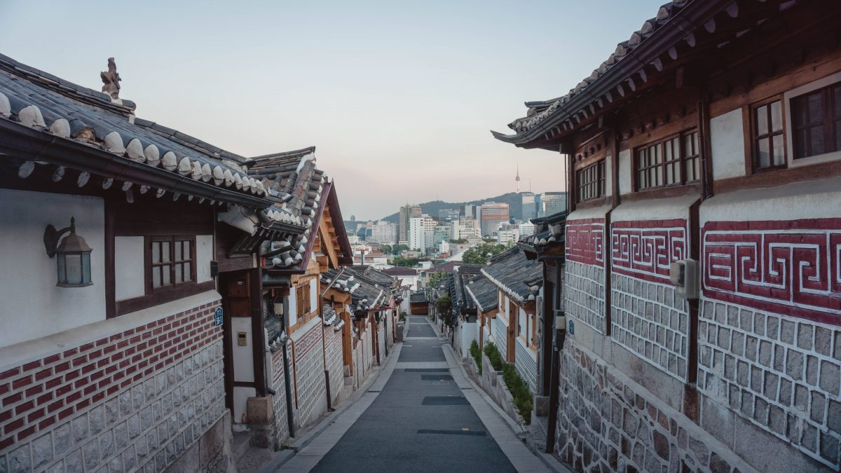 7 appetising food and beverage need-to-knows in Korea