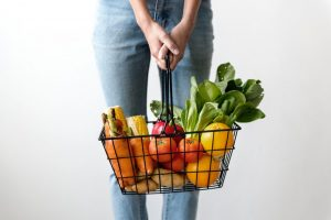 Healthy trends for 2019 at Expo West