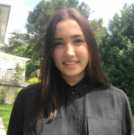 You are currently viewing Meet the Intern: Madeleine Hatton