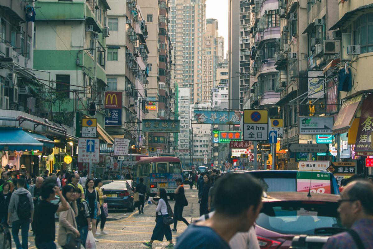 Tasty opportunities in Hong Kong