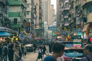 Tasty opportunities in Hong Kong