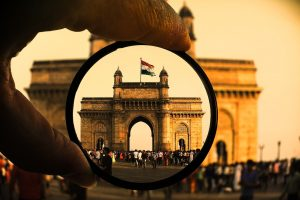 Tasty trends in one of the world's biggest economies: India