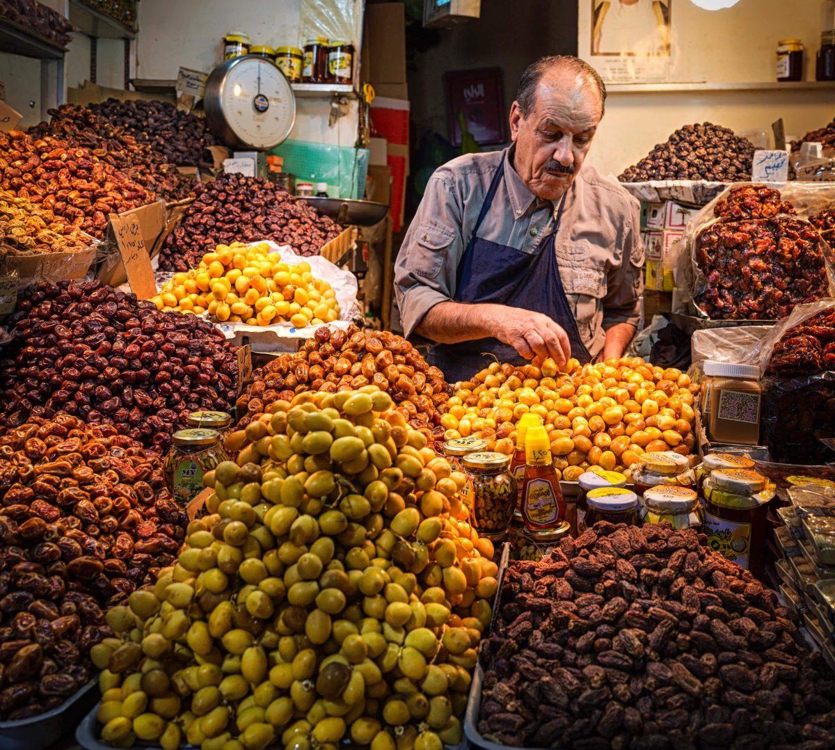 Tasty trends in Kuwait