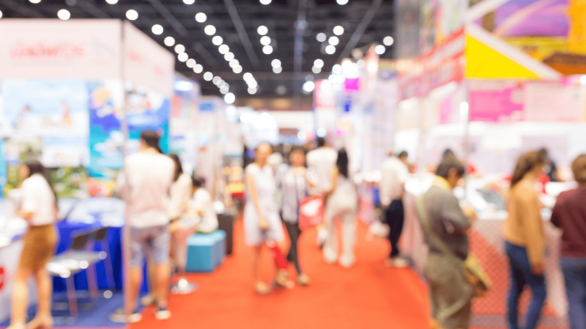Best in Show: How to prepare for trade shows and market visits?